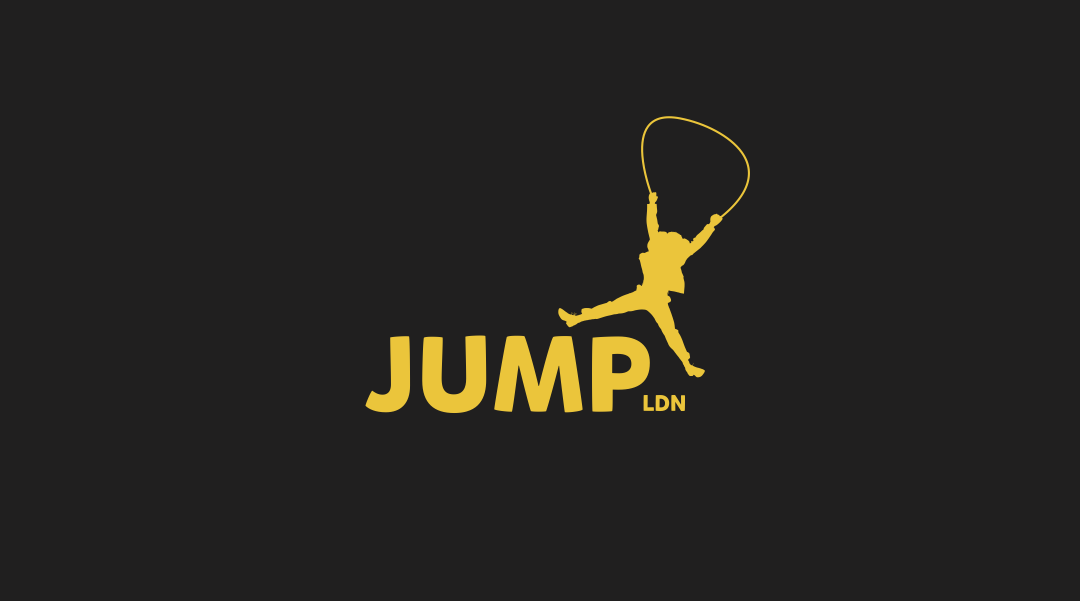 Come and work with JUMP LDN!