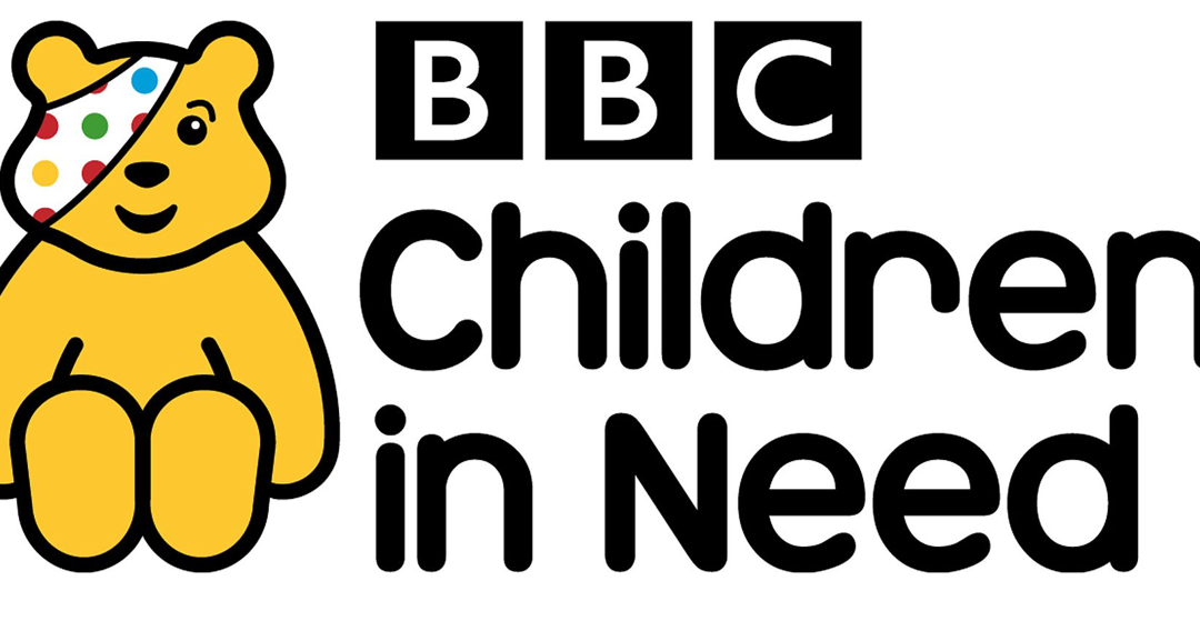 Harrow Club featured on Children in Need (and JUMP LDN)
